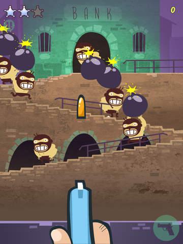 Bank Robbery: Great Western Heist screenshot 7