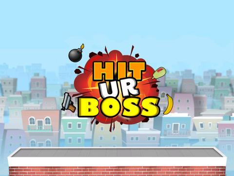 Hit Ur Boss screenshot 4