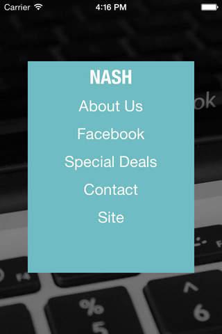 NASH Innovations - náhled