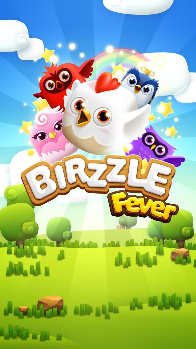 Birzzle Fever screenshot #1