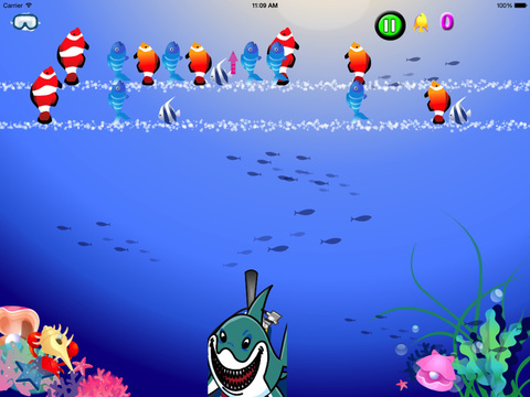 Amazon Fish Expedition screenshot 6