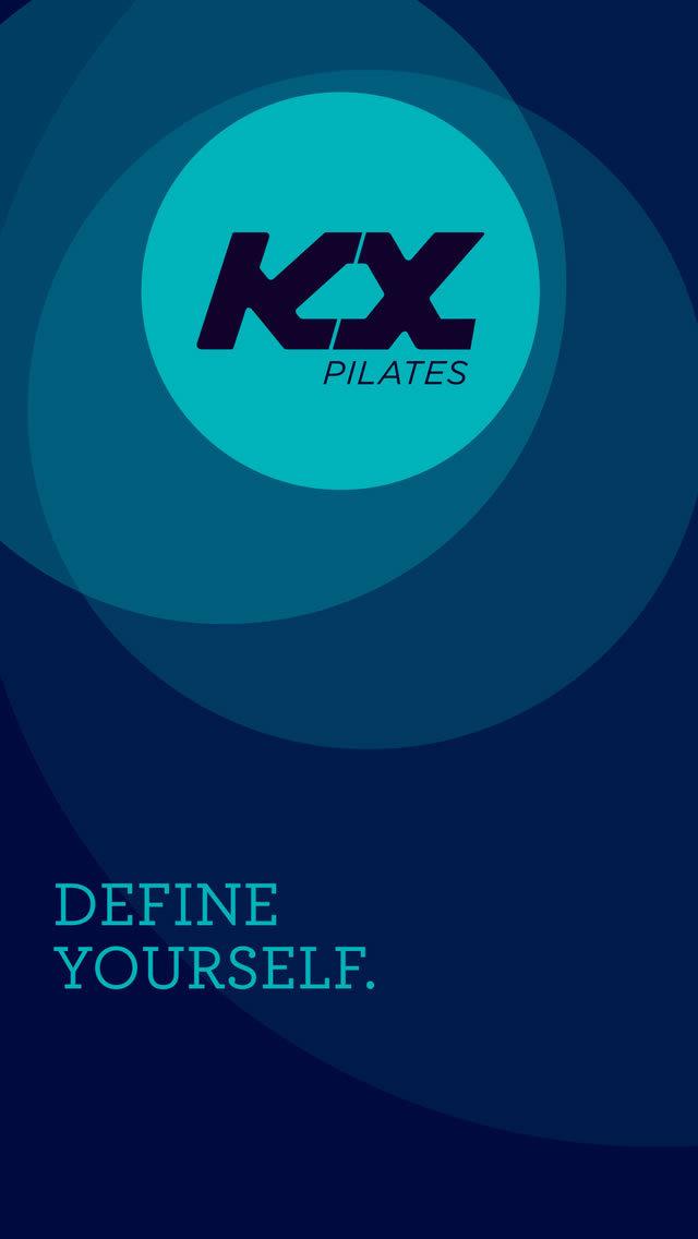 KX Pilates screenshot #1