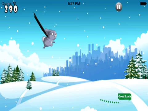 A Fast Rabbit Pro : Hunter Of Carrots For Christmas screenshot 8