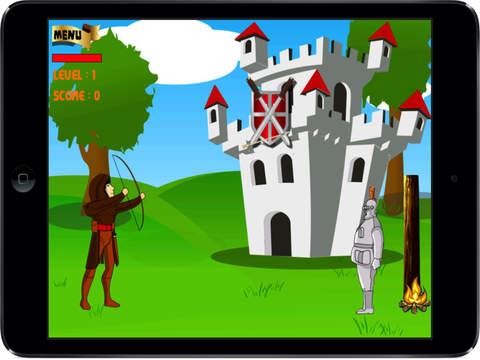 A Smash Target Pro : Arrow Mania In The Pandora War screenshot 8