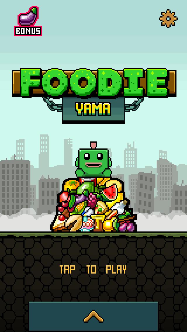Foodie Yama screenshot 5