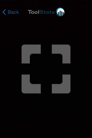 ToolStats - náhled