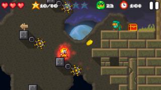 Bloo Kid 2 screenshot 5