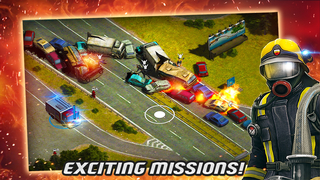 RESCUE: Heroes in Action screenshot 4