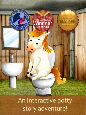 Toilet Potty Training screenshot 5