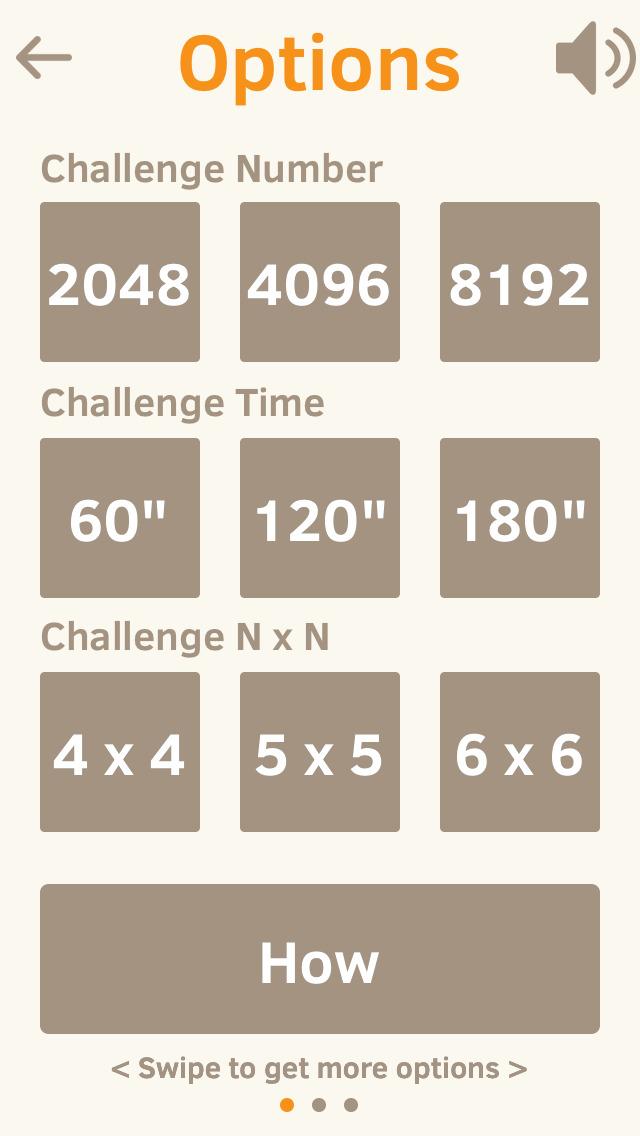2048 Hero screenshot 4
