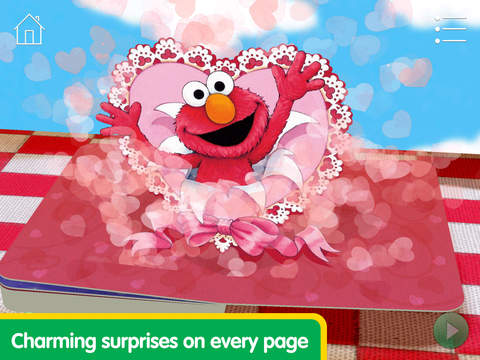 Elmo Loves You! screenshot 8