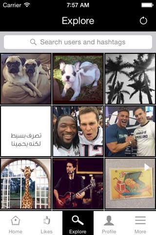 MyRepostLit Repost for Instagram - Download & Regr - náhled