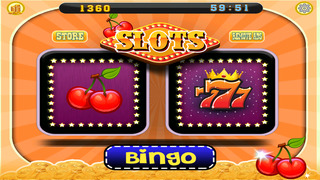 Ace Cherry Slots HD screenshot 5