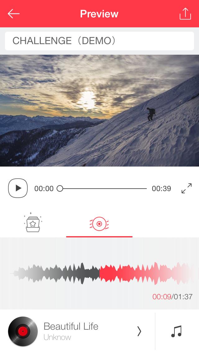 Slideshow Maker (SlidePlus) screenshot 4