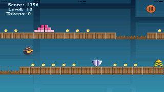 A Ninja Jump Dash screenshot 3
