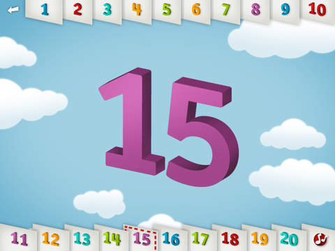 TallyTots Counting screenshot 10