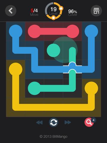 Draw Line: Jump screenshot #1