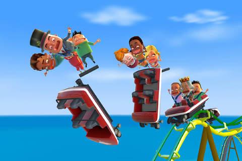 Coaster Crazy - náhled