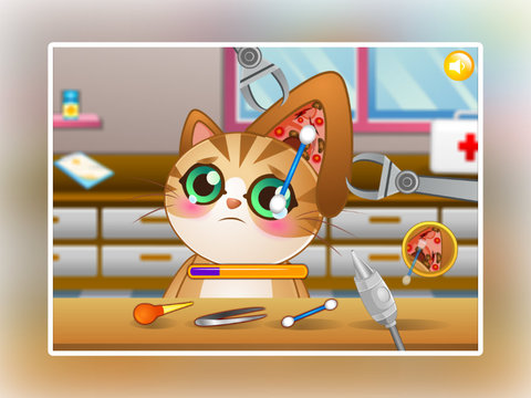 Doctor Care Ear screenshot 6