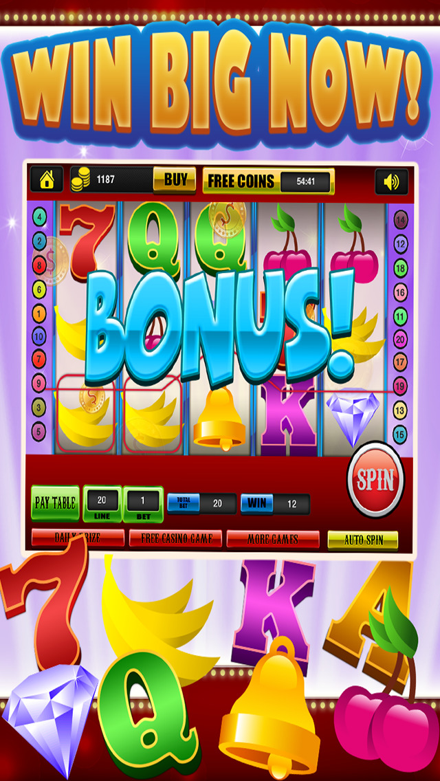 Ace Classic Slots Casino - Gold Jackpot Way Slot Machine Games HD screenshot 5