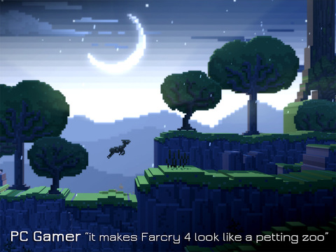 The Deer God screenshot 8