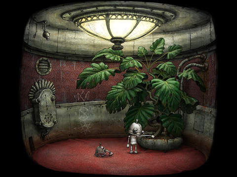 Machinarium screenshot 9