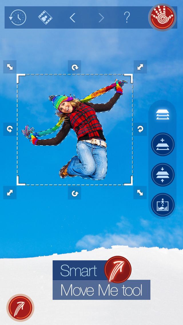 Handy Photo screenshot 4