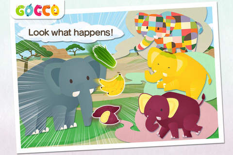 Gocco Zoo Pro - Creative Paint & Play for Kids - náhled