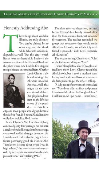 American Road Magazine screenshot 5