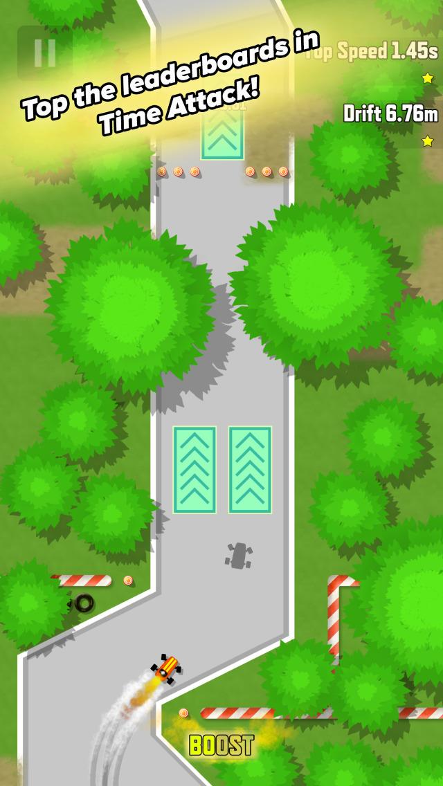 Drift'n'Drive screenshot 2
