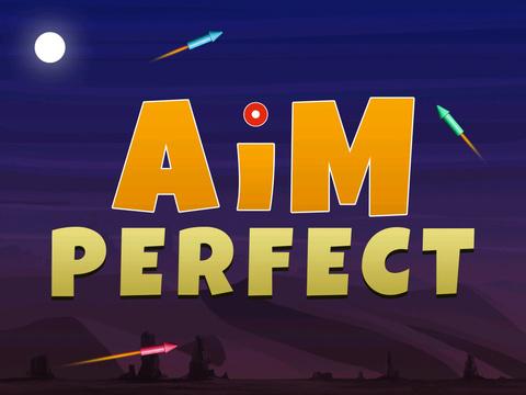 Aim Perfect screenshot 6