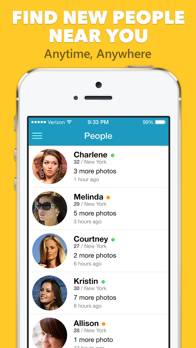 Chat flirt dating app Sport incontri sito UK