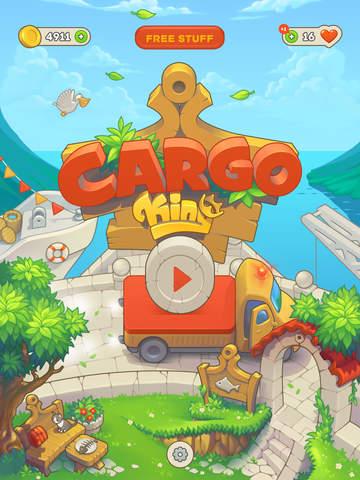 Cargo King screenshot 10