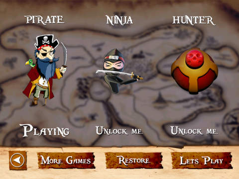 Amazing Pirate Bubble Match Pro - best marble shooting game screenshot 8