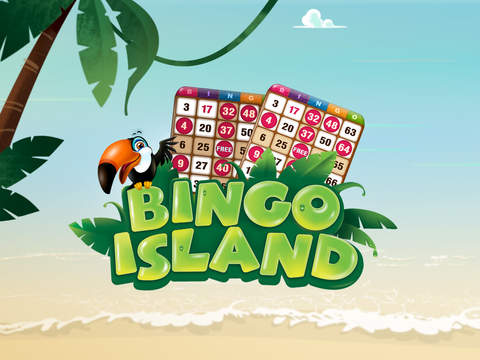 Bingo Island - free Bingo and Slots screenshot 6