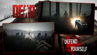 Into the Dead screenshot #3
