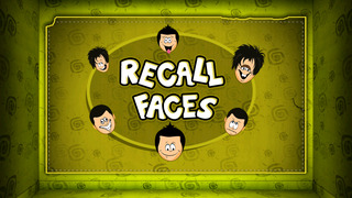 Recall Faces screenshot 1