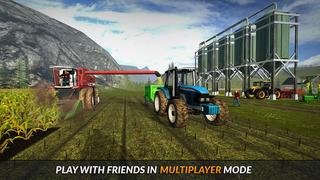Farming PRO 2016 screenshot 5