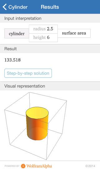 Wolfram Pre-Algebra Course Assistant screenshot 4