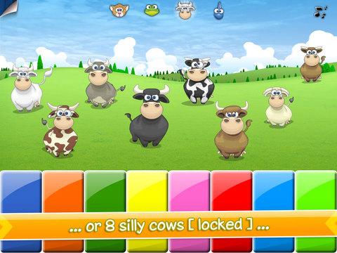 Tierklavier screenshot 9