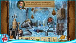The Lost Dreams: Hidden Objects Adventure screenshot 4