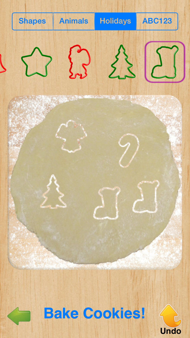More Cookies! screenshot 2
