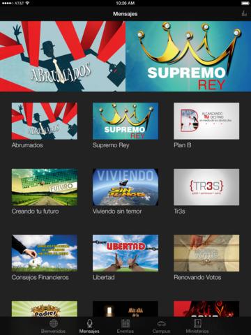 Vino Nuevo screenshot 5