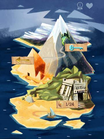 Zuki's Quest - a turn based Puzzle Platformer screenshot 7