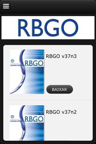 RBGO - náhled
