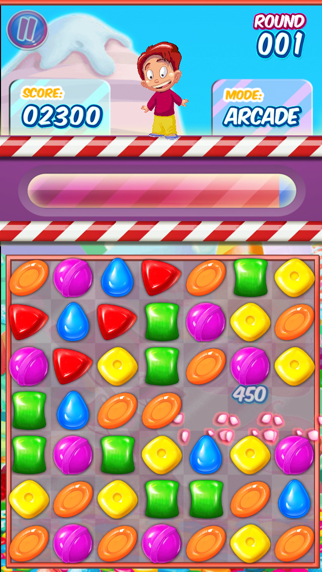 Soda Crush screenshot 2