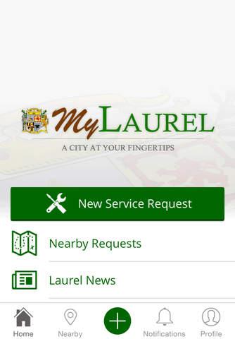 My Laurel - náhled