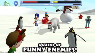 Bad Elf Simulator screenshot 5