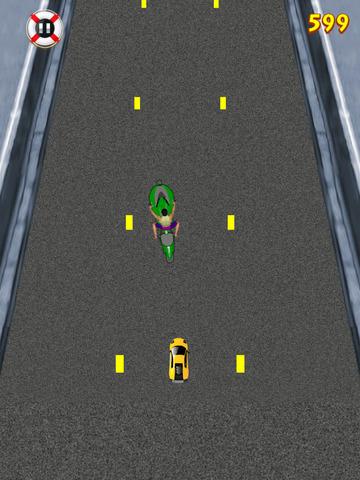 Bike Racing Ninja: Race Outlaws Car Max Speed Team Manager Free Game 2 screenshot 7