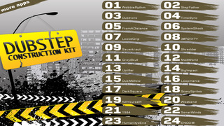 Dubstep Song Construction Kit screenshot 3